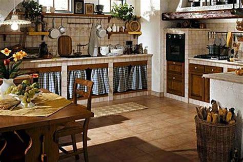 Impressionante Lampadari Per Cucina Rustica #5: Cucine-muratura-1.jpg