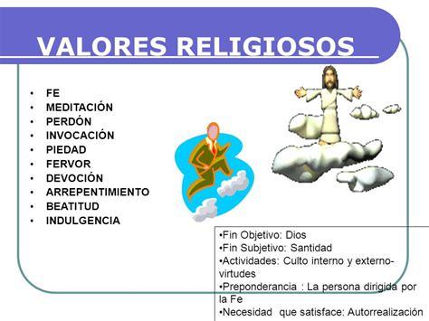 imagenes de valores espirituales tipos de valores de la sociedad actual ppt video online