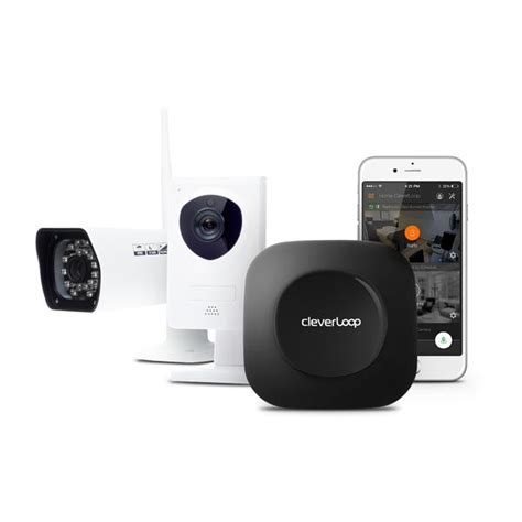 review cleverloop smart home security system nz techblog