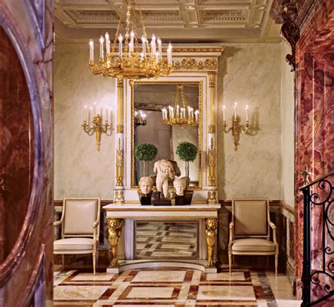 home design stores rome empire style