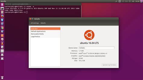 ubuntu l guida eseguire l upgrade da ubuntu 15 10 a ubuntu 16 04