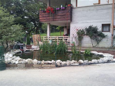 laghetti da giardino benza laghetti da giardino cascate e ruscelli artificiali