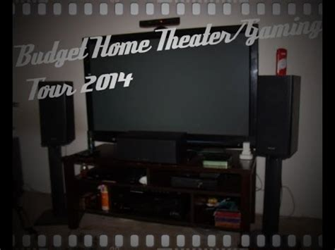budget home theatergaming   hd youtube