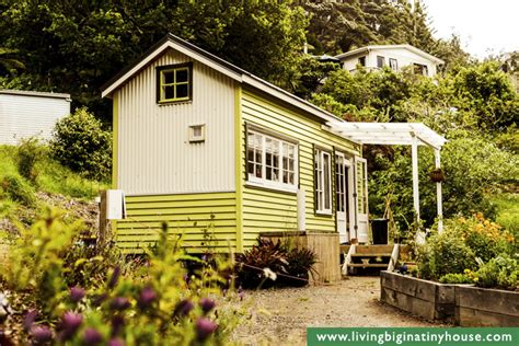 tiny house styles diy cottage style tiny house revisited living big in