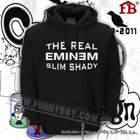Hoodie Bad Meets Evil Eminem 2 Hitamsweater aliexpress buy eminem sweatshirt the real slim shady hoodies fleece outerwear high