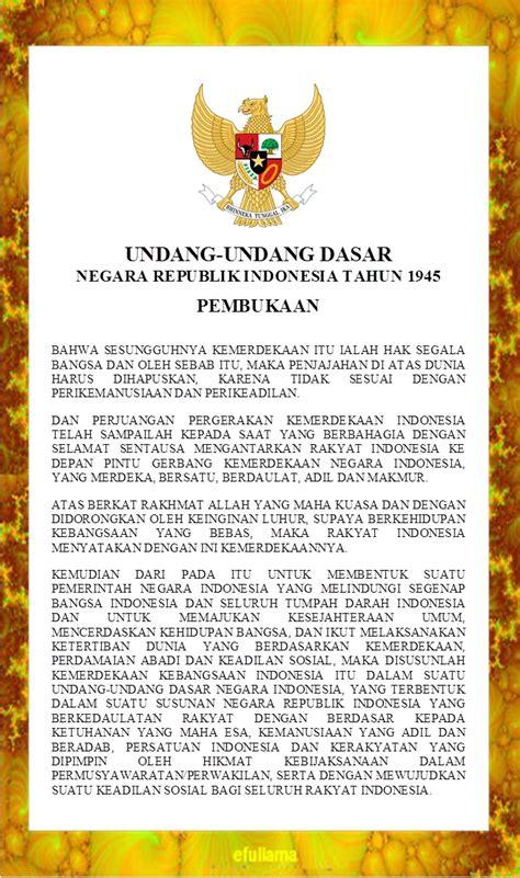 contoh teks anekdot membuat undang undang teks tata upacara bendera efull ma
