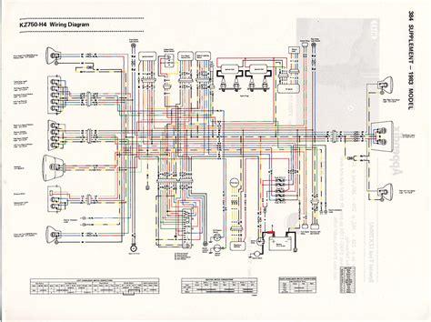 kz  wiring diagram digital resources