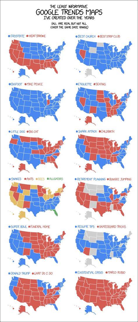 google trends maps vivid maps