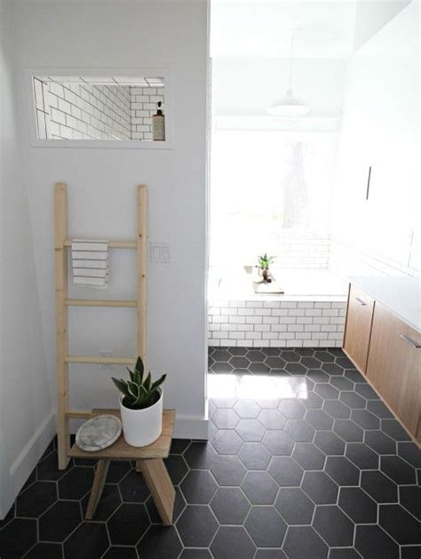 black bathroom floor tiles alldressedupinfo