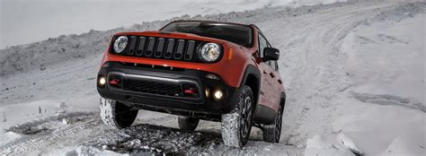 Jeep 4wd Systems Jeep S Awd And 4wd Systems Explained Autoevolution