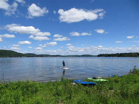 canadarago lake boat launch deowongo island blueway trail canadarago lake otsego