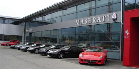 maserati garage maserati suisse garage pour achat vente auto2day