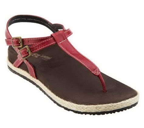 qvc orthaheel shoes vionic w orthaheel renew orthotic sandals qvc