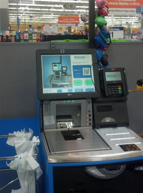 scan pay  deliver  walmart jwalant patel medium