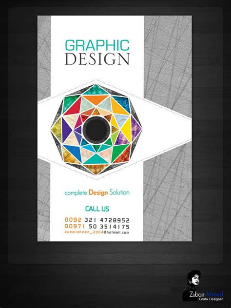design graphics advertising freelance graphic design advertising poster by zubairgd on