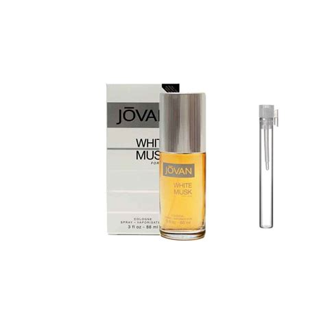 Jovan White Musk For perfumy jovan white musk for tanie perfumy pr 243 bki