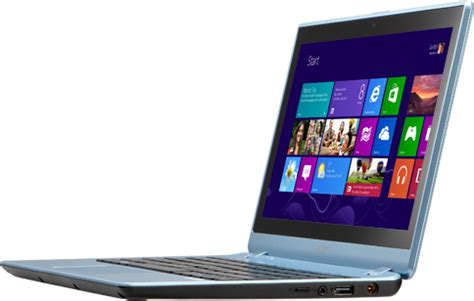 Laptop Acer Slim Aspire V5 Touch acer aspire v5 122p 11 6 inch touch screen notebook price