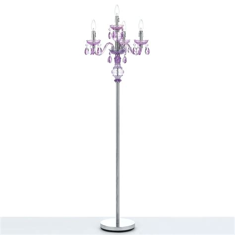 purple floor l floor ls purple floor l shade purple tripod