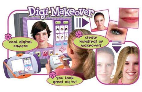 Digi Makeover one for the and glams digi makeover 187 coolest gadgets