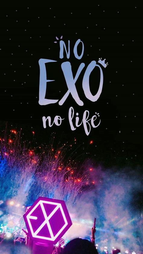 exo logo wallpaper wallpapercom