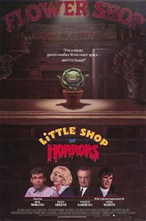 little shop of horrors musical wikipedia teleblog michelle weeks from little shop of horrors