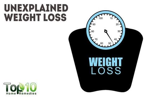 weight loss unexplained signs and symptoms of cancer that you must