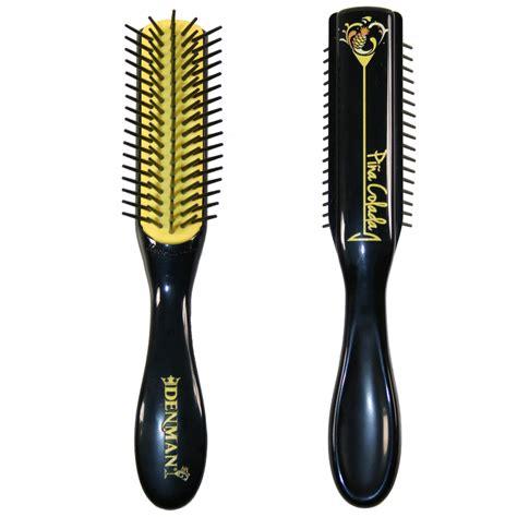 Denman D14 Pina Colada Hair Brush   Free Shipping ... Denman Hair