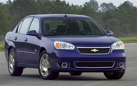 chevy malibu 2006 price used 2006 chevrolet malibu for sale pricing features