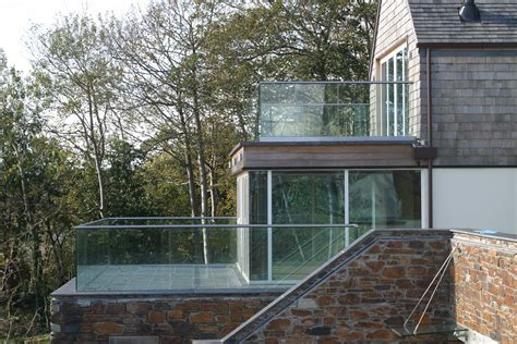 Exterior Balustrade Outdoor Balustrades