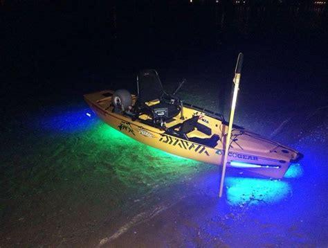 kayak lights for fishing 48 best kayak lights images on kayak lights