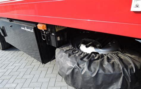 Motorrad Fuchs Mobile by Fuchs Motorrad Cars Scania L111 42s Turbo Wohnmobil