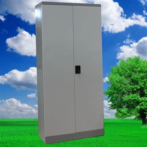 armoire pour garage armoire de rangement pour garage atelier 1850x850x390mm m 233 tal monobloc autres meubles en m 233 tal