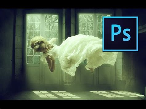 levitation tutorial photoshop cs5 how to create head peel in photoshop photo manipulati