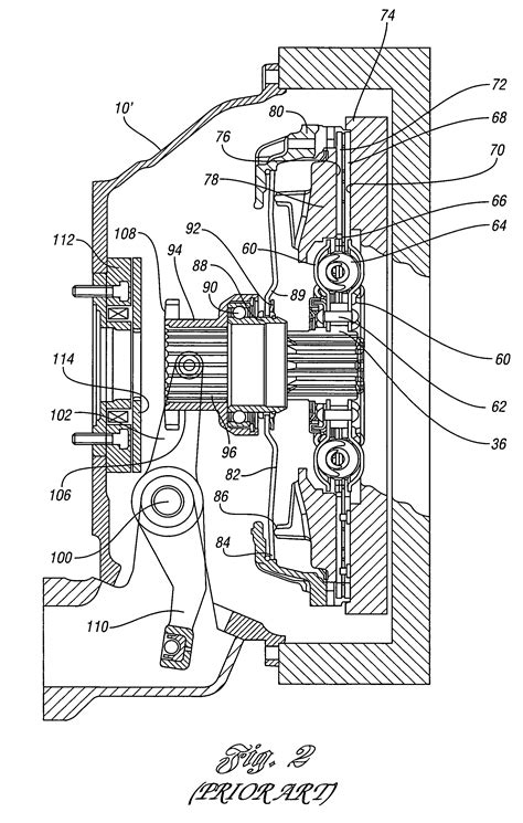demag motor brake adjustment patent us7681704 electromagnetic inertia brake for a