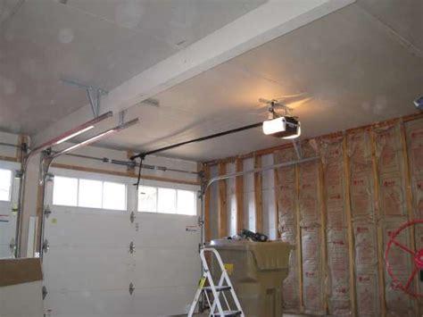 exceptional garage ceilings 13 garage door opener