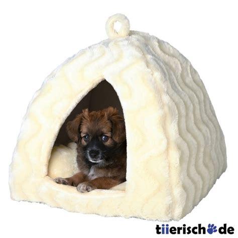 hunde ottomane kuschelh 246 hle f 252 r katzen und kleine hunde delia 36339