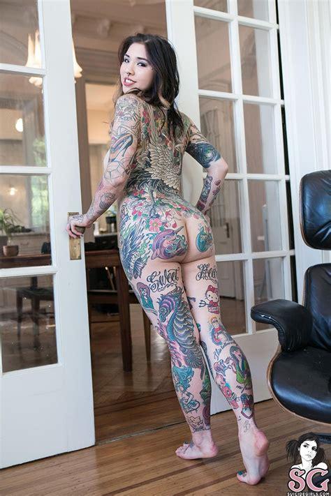 tattooed babe neptune sg tattooed tattoos tattoos