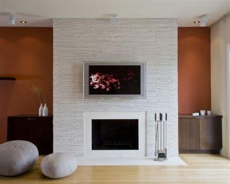 Modern Marble Fireplace Surround Houzz Modern Marble Fireplace