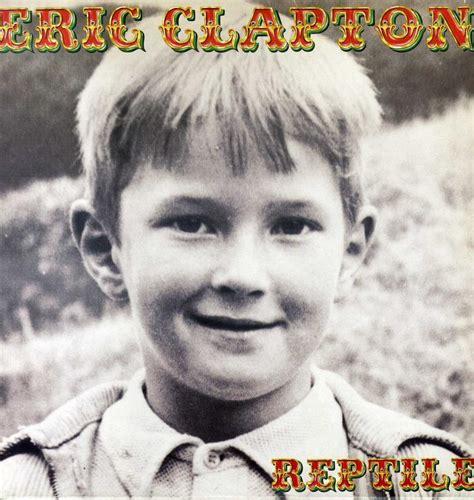 Eric Clapton Vinyl - eric clapton reptile vinyl records lp cd on cdandlp