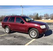 Picture Of 2002 Jeep Grand Cherokee Limited 4WD Exterior