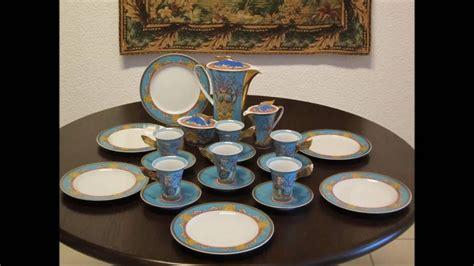 Geschirr Ankauf by Suche Ankauf Rosenthal Versace Porzellan Suche