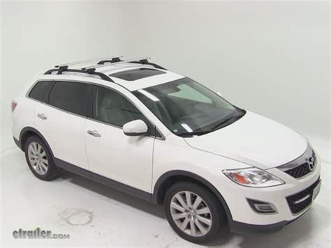 2011 Mazda Cx 9 Roof Rack by Thule Roof Rack For 2013 Mazda Cx 9 Etrailer