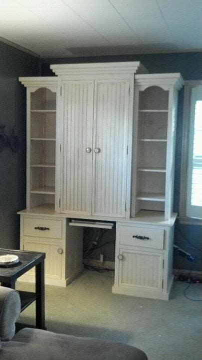 ana white computer armoire computer desk do it yourself home projects from ana