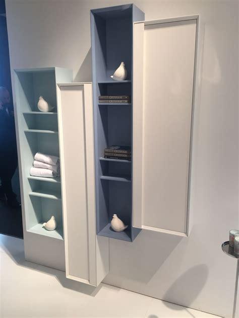 bathroom wall mounted shelving ideas