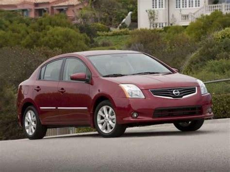 2011 nissan sentra gas mileage new 2011 nissan sentra improves on gas mileage autobytel