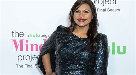 mindy kaling new show mindy kaling is creating a new hulu show based on one of