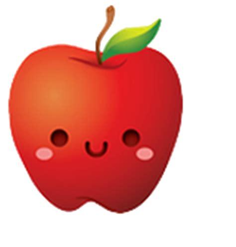 imagenes animadas manzana manzana animada png by vaniiina on deviantart