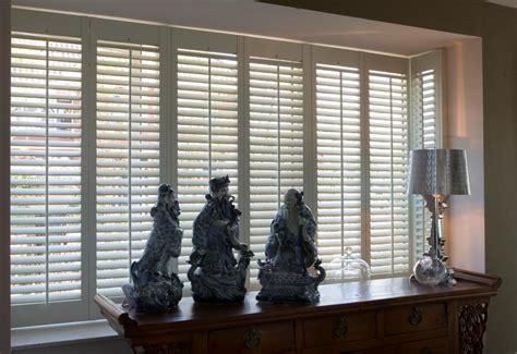 raamdecoratie brede ramen passen shutters op een breed raam shutters nl alles