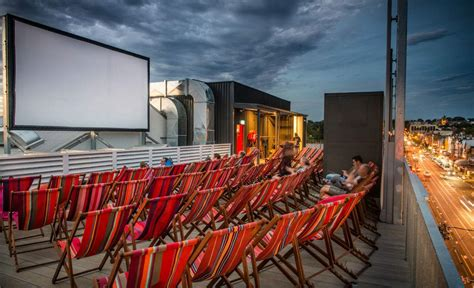 cinema on the roof lido on the roof melbourne concrete playground melbourne