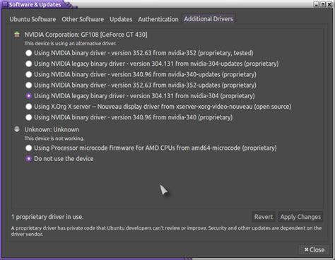 tutorial install ubuntu mate how to install graphics card drivers in ubuntu tutorials
